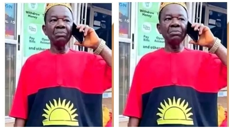 DSS Arrests Nollywood Actor, Chinwetalu Agu After Being Released By The Nigerian Army