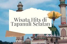 Tempat Wisata di Tapanuli Selatan Hits 2021