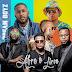 Dream Boyz - Abre O Livro
