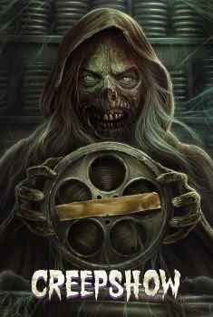 Creepshow 3ª Temporada Torrent - WEB-DL 720p/1080p Legendado
