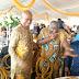 Iteire congratulates Ughelli North counterpart, Adode on birth anniversary ~ Truth Reporters