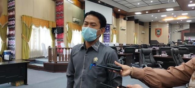 DPRD Banjarmasin: Pembahasan RAPBD 2022 Selesai Sebelum 30 November