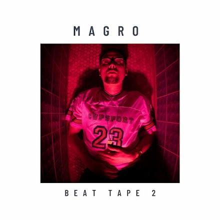 Beat Tape 2 von Magro | Entspannte Space-Jazz-Elemente laden zum Relaxen ein