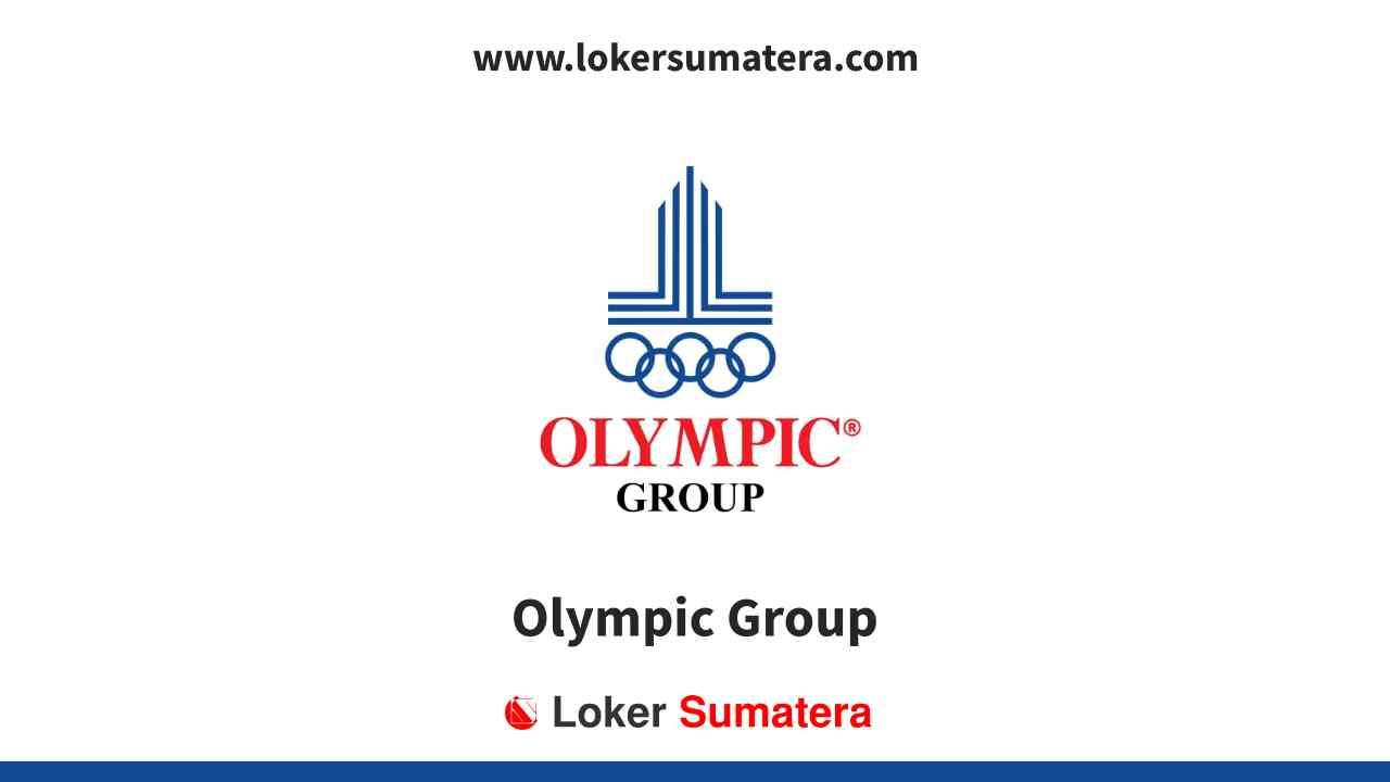 PT. Bintang Sinar Riau (Olympic Group) Pekanbaru