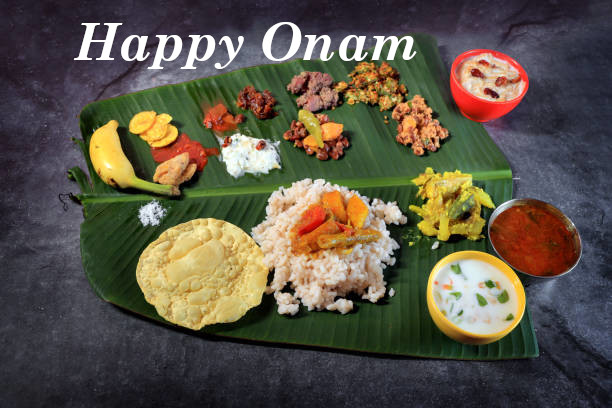 Happy Onam