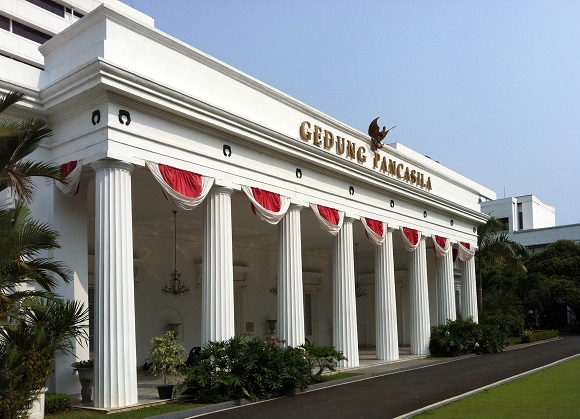 Kontraktor UPVC Conch Senen Jakarta Pusat