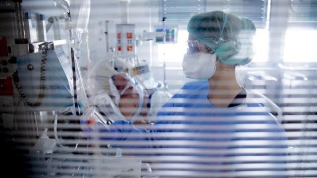 Πόσοι νοσηλεύονται στα Νοσοκομεία της Αργολίδας με κορωνοϊό
