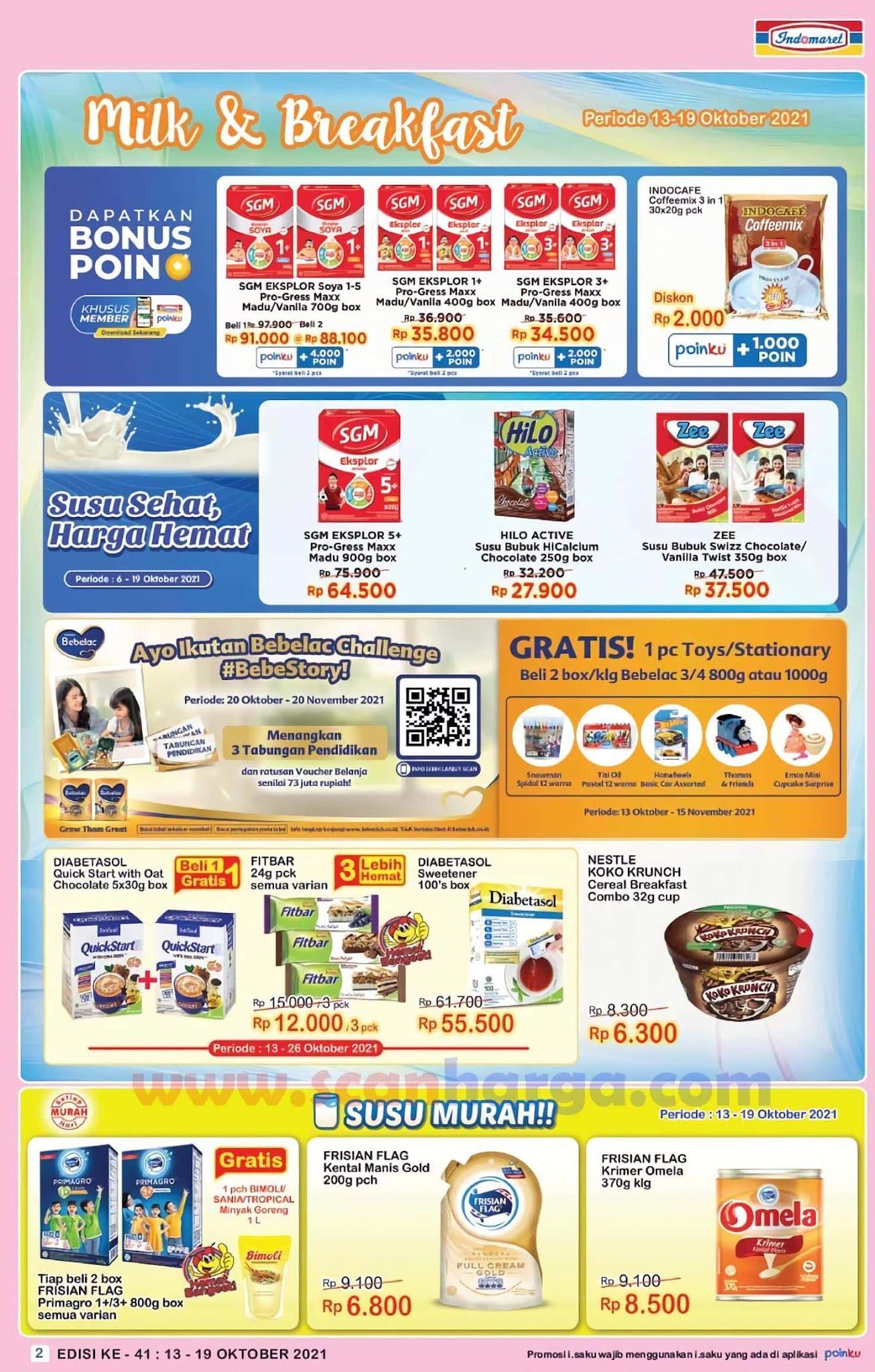Katalog Promo Indomaret 13 - 19 Oktober 2021 2