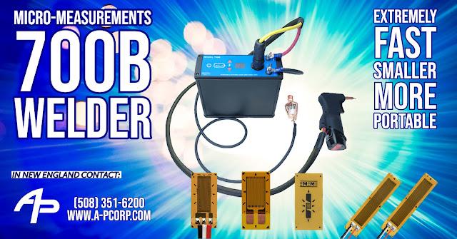 Micro-Measurments Model 700B