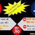 How to Activate Jio 149, 199, 399, 599 plan जियो के प्लान को कैसे एक्टीवेट करते हैं अभी जानिये