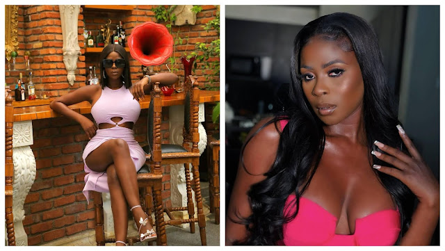 Its Poverty that makes people say they cannot do plastic Surgery- BBNaija star Khloe