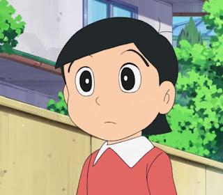 karakter doraemon anime
