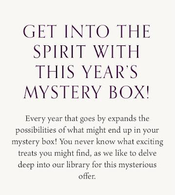 Patand Vineyards Mystery Box