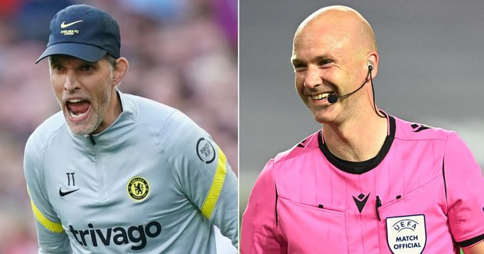 The referee for Chelsea vs Brentford clash Revealed- Blues haven't won last 5 games he officiated