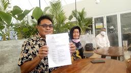 Langgar Asas Peradilan , Hakim PTUN Mataram Bakal Dilaporkan Ke MA Dan KY