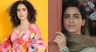 Zee Comedy Show में सान्या मल्होत्रा ने किया खुलासा, ''चित्राशी रावत और मैंने 'दंगल' के लिए साथ में दिया था ऑडिशन'' ! 'छिछोरे' फेम डायरेक्टर Nitesh Tiwari के लिए कही यह बड़ी बात.....