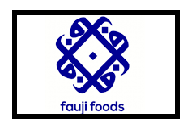 Fauji Foods Limited Latest Jobs For Area Sales Manager 2021
