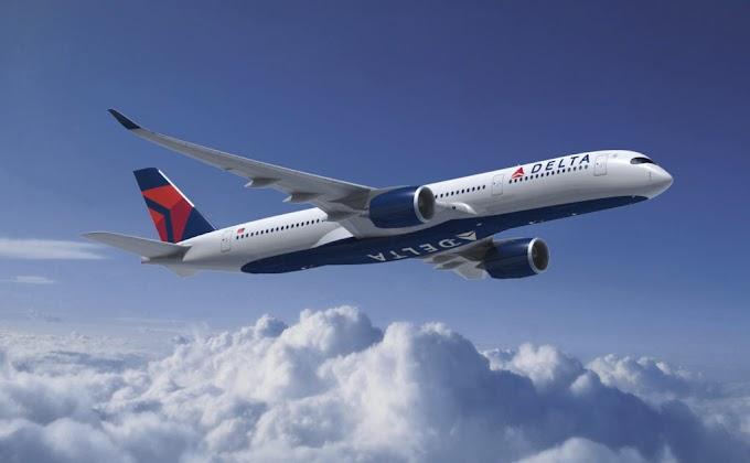 REPORT: Vaccinated Delta Pilot Dies Mid-Flight, Plane Makes Emergency Landing