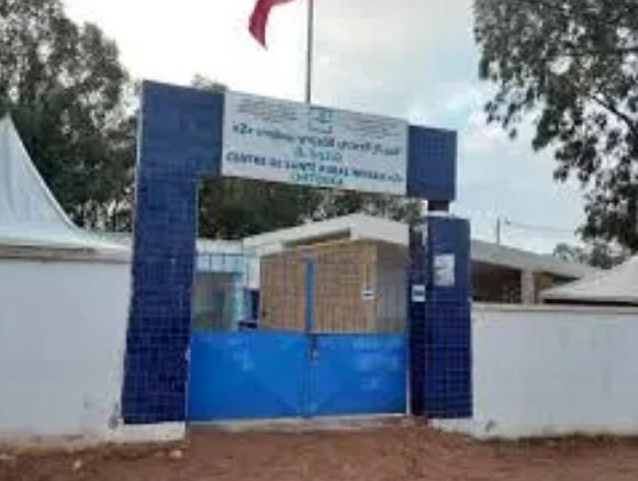 سرقة المركز الصحي بشتوكة إقليم الجديدة يحرك مفتشية وزارة الصحة