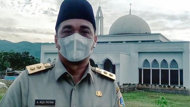 Media Asing Laporkan Ada Warga Mual Dengar Azan, Wagub DKI Beri Jawaban Menohok