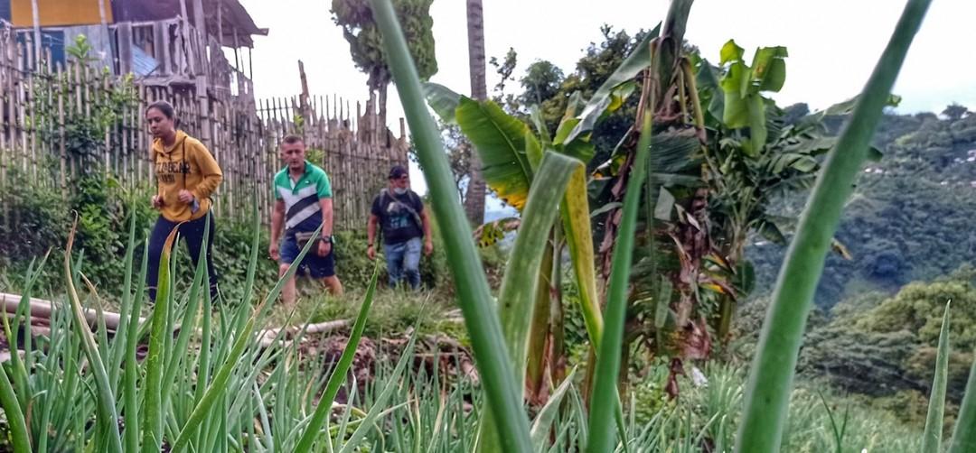 El programa SER, SENA Emprende Rural, fortalece el turismo de naturaleza en Risaralda