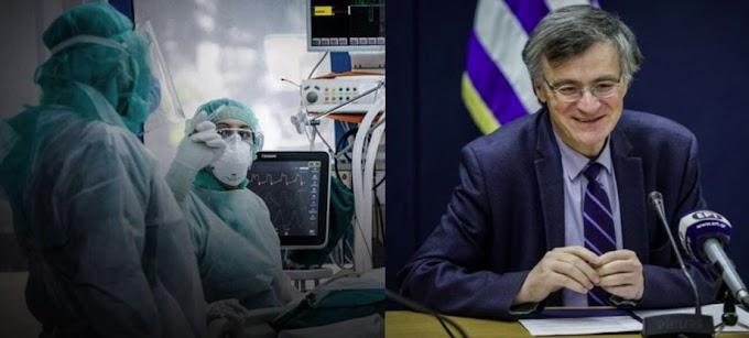 Επιστράτευσαν τον Σ.Τσιόδρα: Πεθαίνουν κάποιοι από τους εμβολιασμένους αλλά τα εμβόλια «είναι αποτελεσματικά»