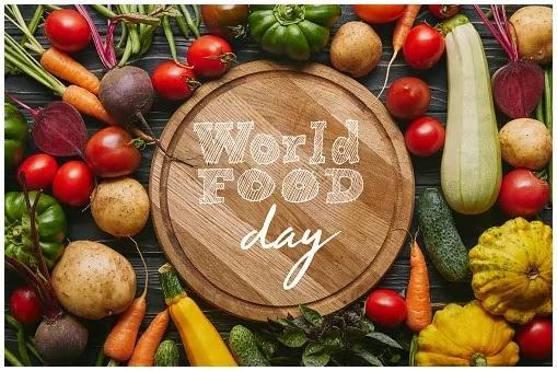 World Food Day - જાણો વિશ્વ ખાદ્ય દિવસ વિશે અને શા માટે ઉજવવામાં આવે છે