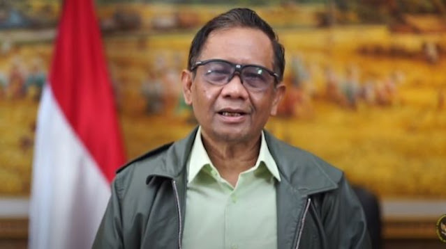 Mahfud MD Sebut Kasus Penembakan Ustaz Alex di Tangerang Bukan Kriminalisasi Ulama