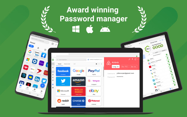 What is RoboForm Password Manager and Why you Have to use it?