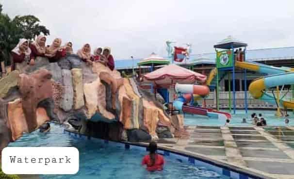 Medan Park Zoo
