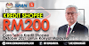 Cara Tebus Kredit Shopee Sebanyak RM200 Bagi Bulan Oktober - Tebus Sekarang!