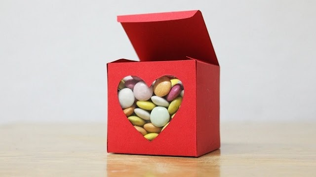 Custom Candy Boxes for Advertising Your Brand