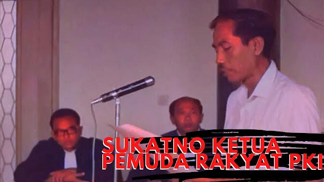 Organisasi-Organisasi yang Dianggap Berafiliasi dengan PKI