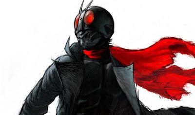 Kamen Rider Nigo To Appear In Shin Kamen Rider Movie