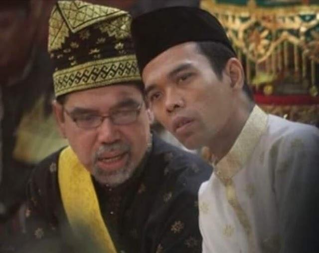 Indonesia Kehilangan Sosok Pejuang Melayu yang Gigih Perjuangkan Agama dan Rakyat