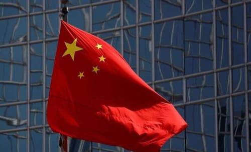 China wants companies to enhance privacy