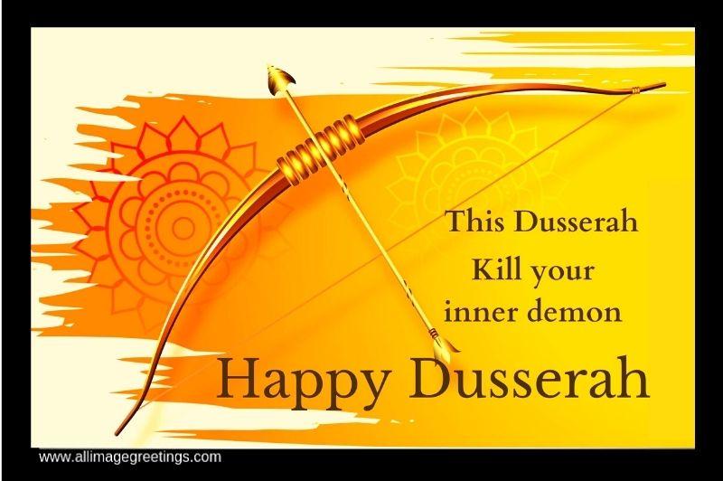 Happy Dusserah
