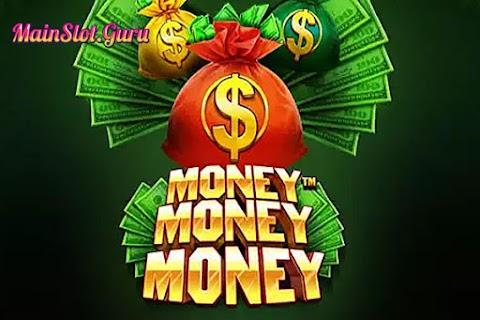 Main Gratis Slot Money Money Money (Pragmatic Play) | 97.09% Slot RTP