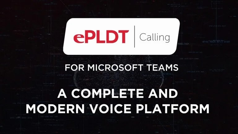 ePLDT launches cloud-based phone system service