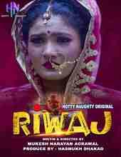 Riwaz (2021) S01E01 HottyNaughty Original Hindi Web Series Watch Online Free