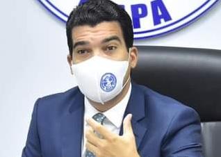 Director Inapa asegura que Boca Chica está libre de contaminantes