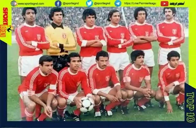 افضل الاعبين في تاريخ تونس