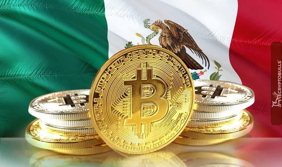 Meksika Borsası Kripto Odaklı Ürünleri Analiz Ediyor