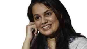 Tina Dabi Biography