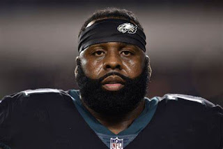 Jason Peters Net Worth, Income, Salary, Earnings, Biography, How much money make?