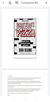 Companion Book of Defending Exercises PDF