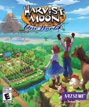 โหลดเกมส์ [Pc] Harvest Moon: One World | เกมส์ฮาร์เวสต์มูน ปลูกผัก ทำฟาร์ม