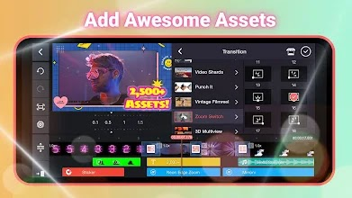 Kinemaster Pro Xtra 4.14.2 Download for Free No Water mark
