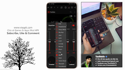 MueTube Pro APK Download for Android - ChiaseMienphi.TOP