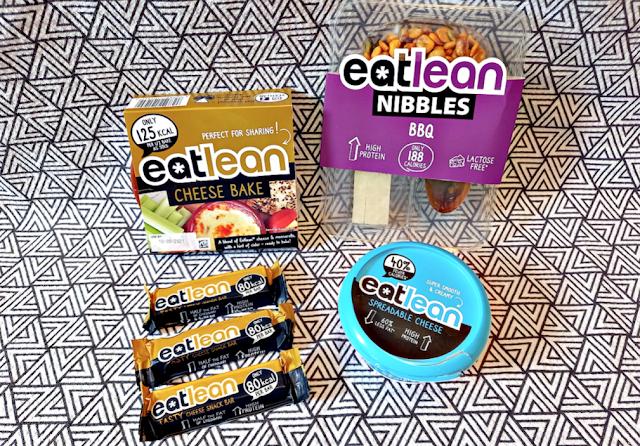 Eatlean products